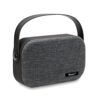 Bluetooth speaker 2x3W 400 mA