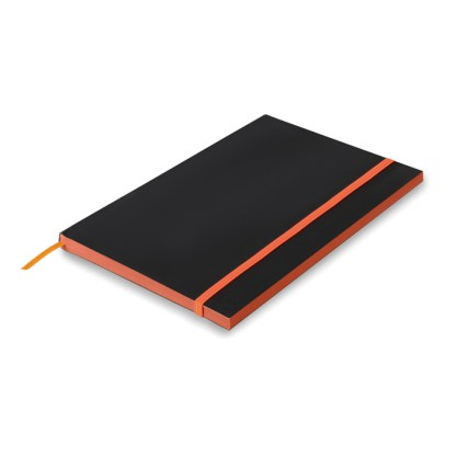 A5 Paper cover notebook lined