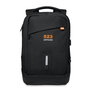 Backpack & power bank