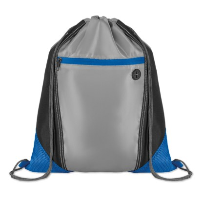 Drawstring in 210D and mesh