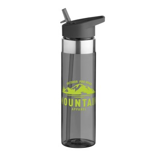 650ml Tritan bottle
