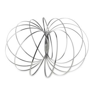 Spinner flow ring