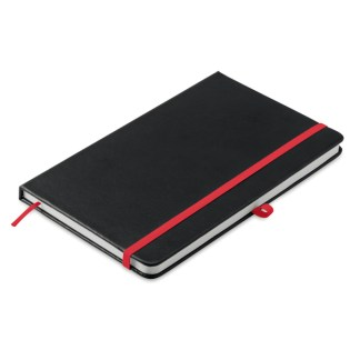 Laser PU cover notebook