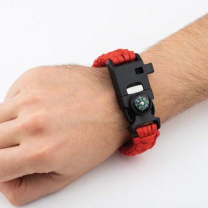 Personal Safety Kit Bracelet