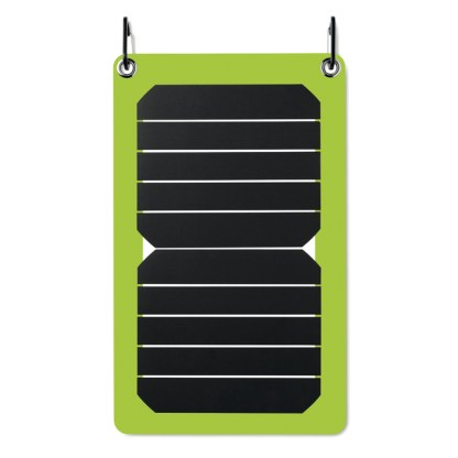Solar Charger 5.3W output