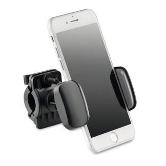 Bike mount phone holder