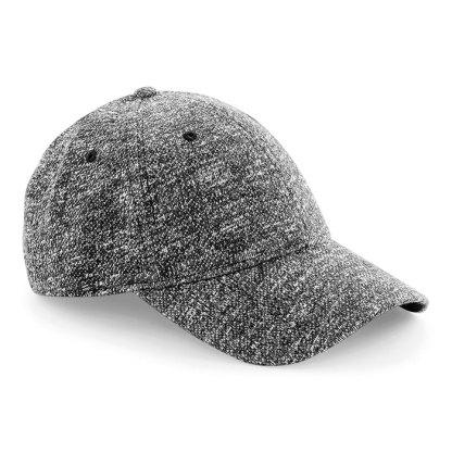 Lux Knit Stretch-Fit Cap