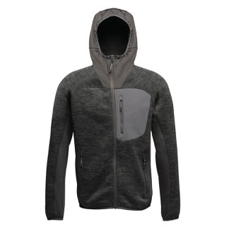 Coldspring Hybrid Hooded Fleece Jacket