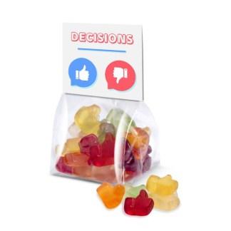 Eco Range – Block Bag - Mini - Kalfany Fruit Gums