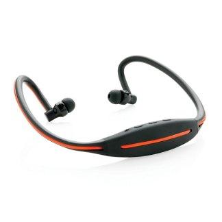 Running LED headphone