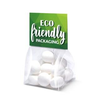 Eco Range – Block Bag - Mini - Mint Imperials