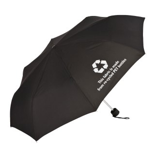 Promo-Light Recycled Umbrella RPET