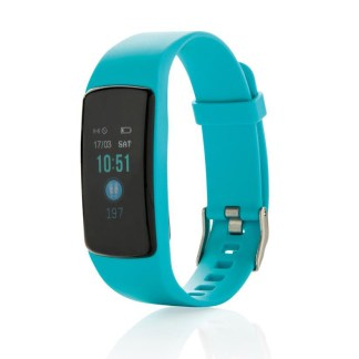 Stay Fit with heart rate monitor