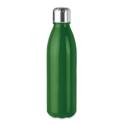 Aspen Glass drinking bottle