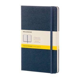Moleskine® – hard cover notebook