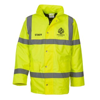 Security hi-vis