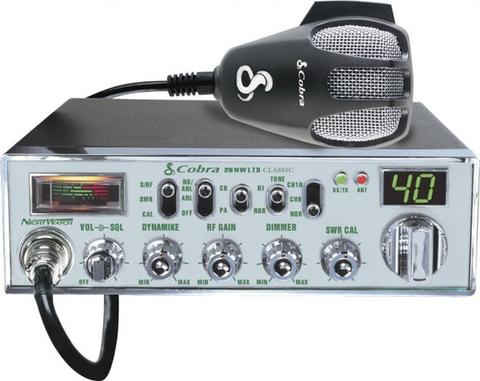 On the Passing of the CB Radio