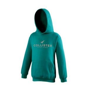 Collister Kids Hoodie