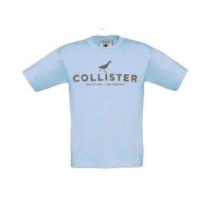 Collister Kid's T-Shirt