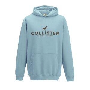 Collister Kid's Hoodie