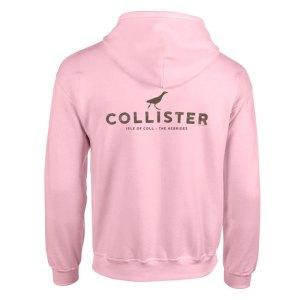 Collister Full Zip Hoody