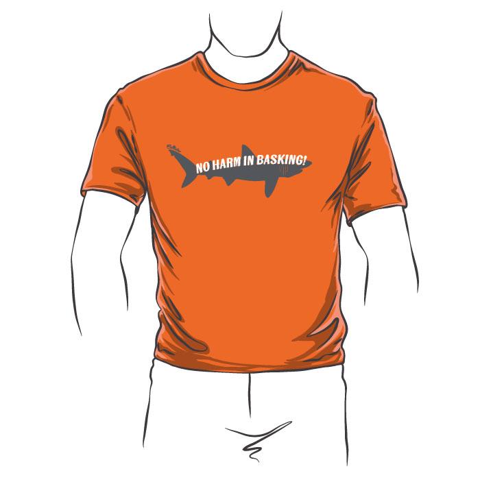 Basking Shark T-Shirt