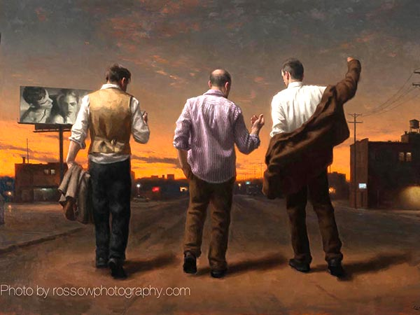 Artwork Photography of Three-Wiser-Men-2-140829-Steve Levin-slider