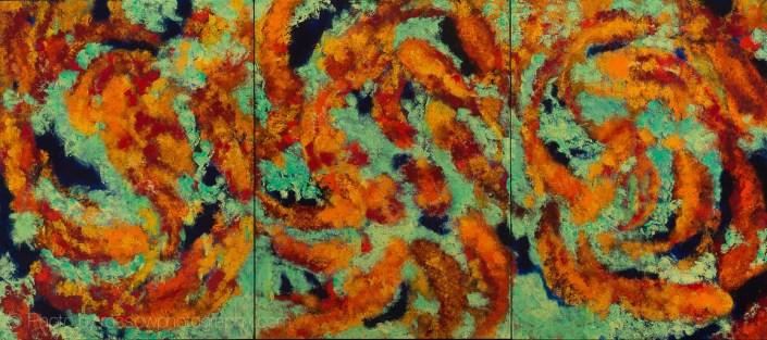 Garden Pool Series, William McClaren