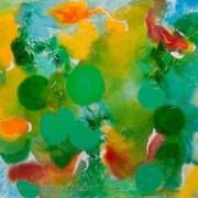 Garden Pool Series 3-30x40-180209-Wil McClaren