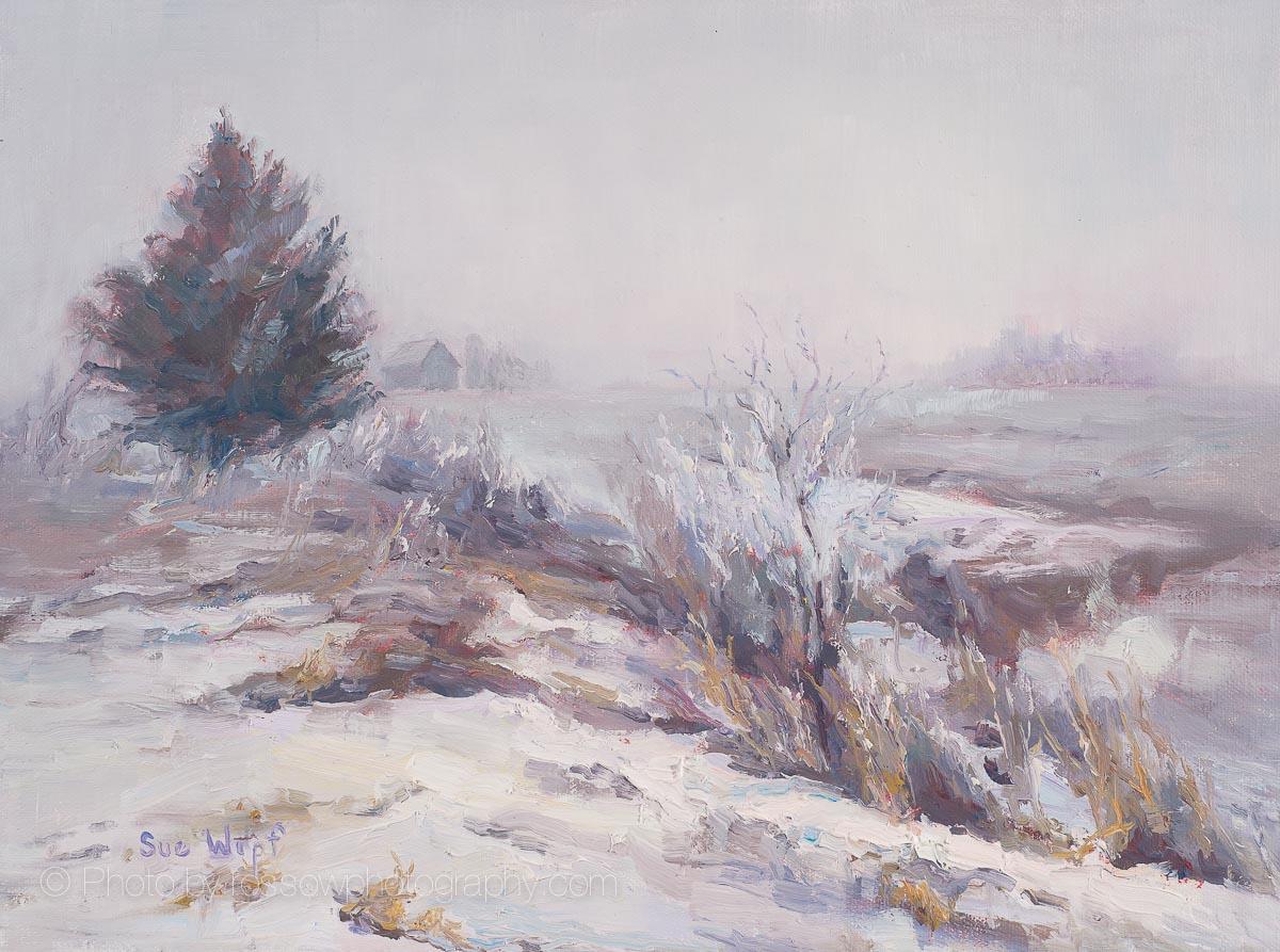 Winters Weavings-Sue Wipf