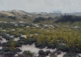Amagansett Dunes 24x36