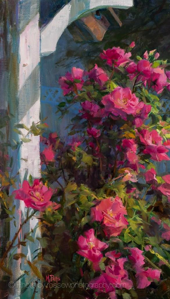 Serenade-Mary Pettis