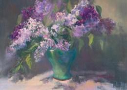 Shades of Lavender-Sue Wipf