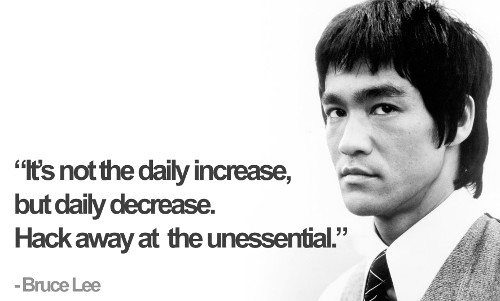 """Image result for its not the daily increase but daily decrease"""""""