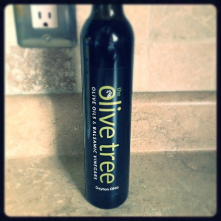 Fresh Olive Oil from Dayton, OH!