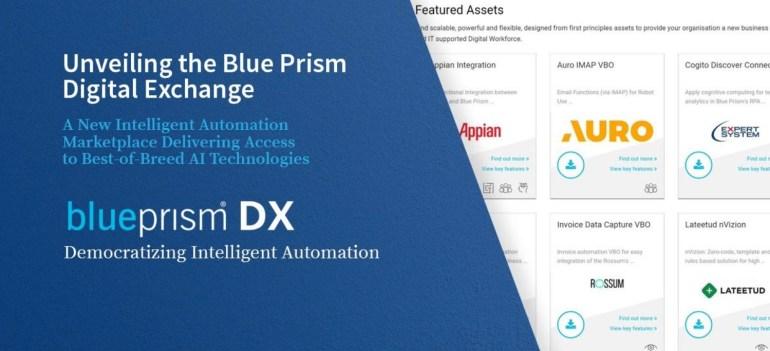 Blue Prism RPA meets Rossum