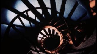From Kill, Baby, Kill! (1966). Classic Gothic.