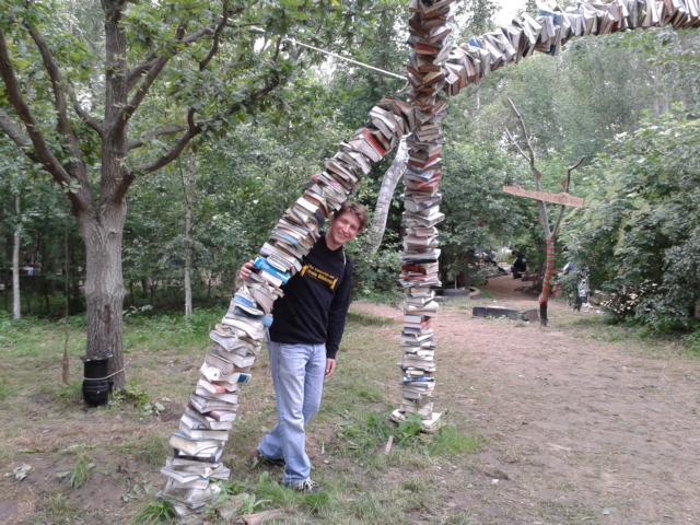 """Di., 14.09.2010, WN, Studenten empfehlen """"10 Bücher, die Sie statt Sarrazin lesen sollten"""""""