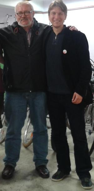 K1024_Manfred Spitz und Jörg Rostek