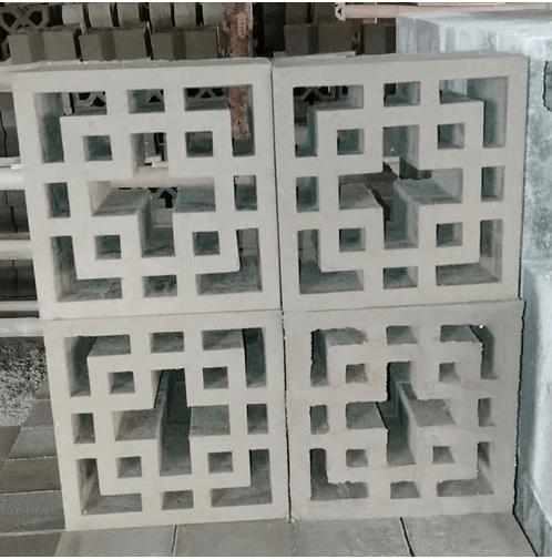 Roster beton plus lubang harga roster beton