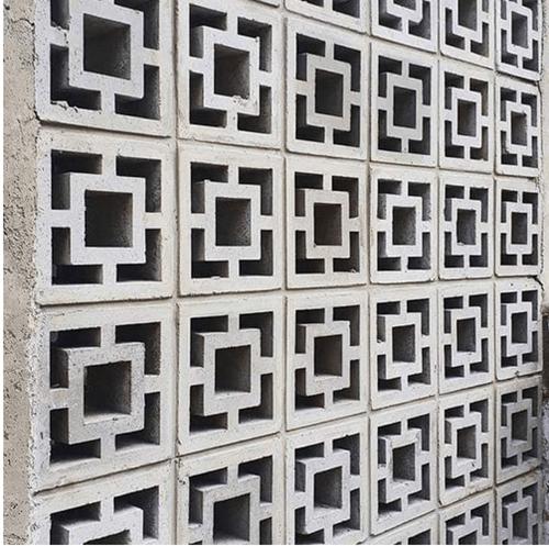 roster loster beton motif kotak tengah harga roster beton kotak