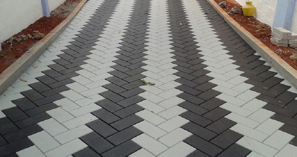 paving block bata jalan paving block