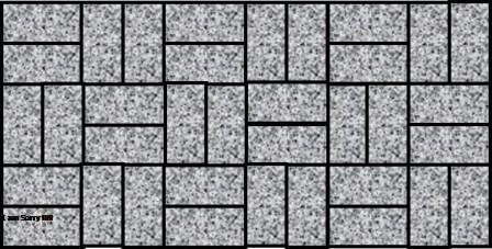 Paving block anyaman tikar harga paving block
