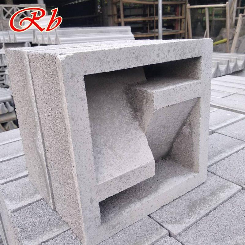 Roster beton anti tampias hujan model roster beton jual roster beton harga roster beton