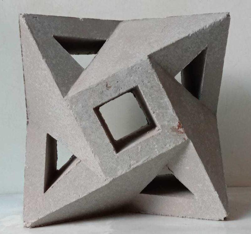 roster beton kipas roster model kipas roster beton free ongkir