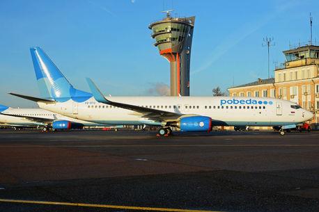 Авиакомпания «Победа» планирует начать полеты из Сочи в ...