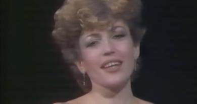 Corina Chiriac - Imagini Video Imagini 1983