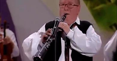 Imagini Dumitru Fărcaș la taragot - Dumitru Fărcaș în concert