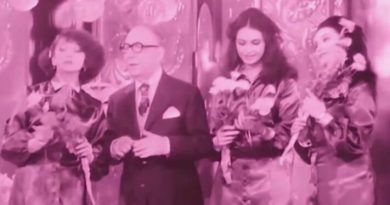 Foto: Margareta Pâslaru, Ion Finteșteanu, Angela Similea, Mihaela Mijea