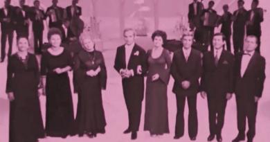 Revelion TVR 1973 | Muzică de voie bună